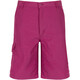 Regatta Sorcer Shorts Children purple